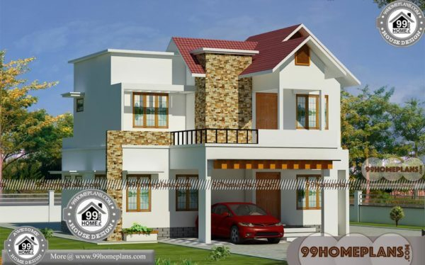 Long Narrow House Floor Plans With