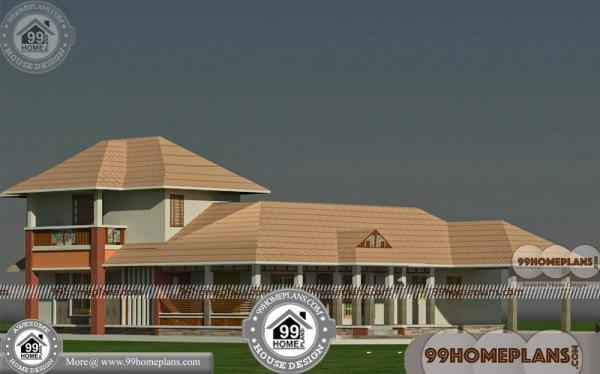 Modern nalukettu house plans best 250 veedu plans and for Veedu plans and elevations