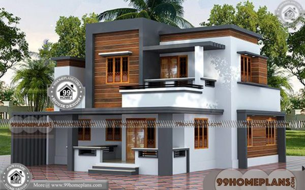 Narrow Block House Designs 7m | Best 69+ Dream House Plans Collection