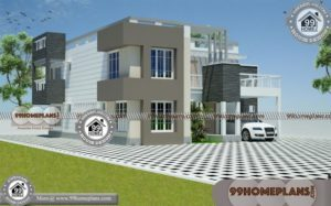 New Design Front Elevation | 90+ 2 Story House Plans And Prices Online