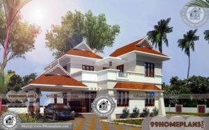 New Design Home Plans 75+ Home Front Design Double Floor Collections