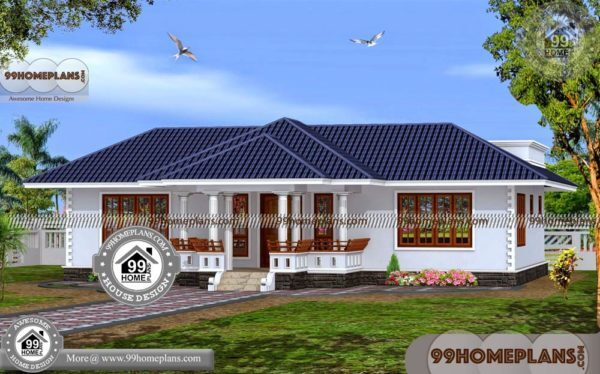 Kerala Model House Plans With Photos