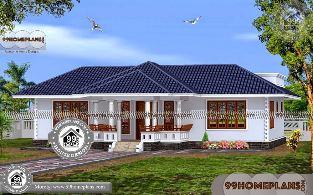 Budget of this house is 15 lakhs one floor home plans