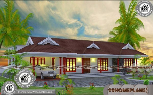 One Story House Floor Plans with 50+ Traditional Kerala ... on kerala single story house plans, home floor plans, modern villa plans, kerala villas, kerala house designs and floor plans, kerala 3 bedroom house plans, kerala house plans and elevations,