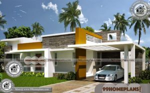One Story Luxury Home Plans 66+ Contemporary Mansion Plans Online