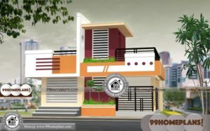 Ranch Home Floor Plans | 50 New Contemporary House Designs In Kerala