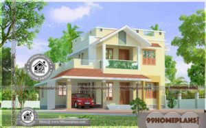 Residential House Design Modern Plans 90+ Two Story Home Collections