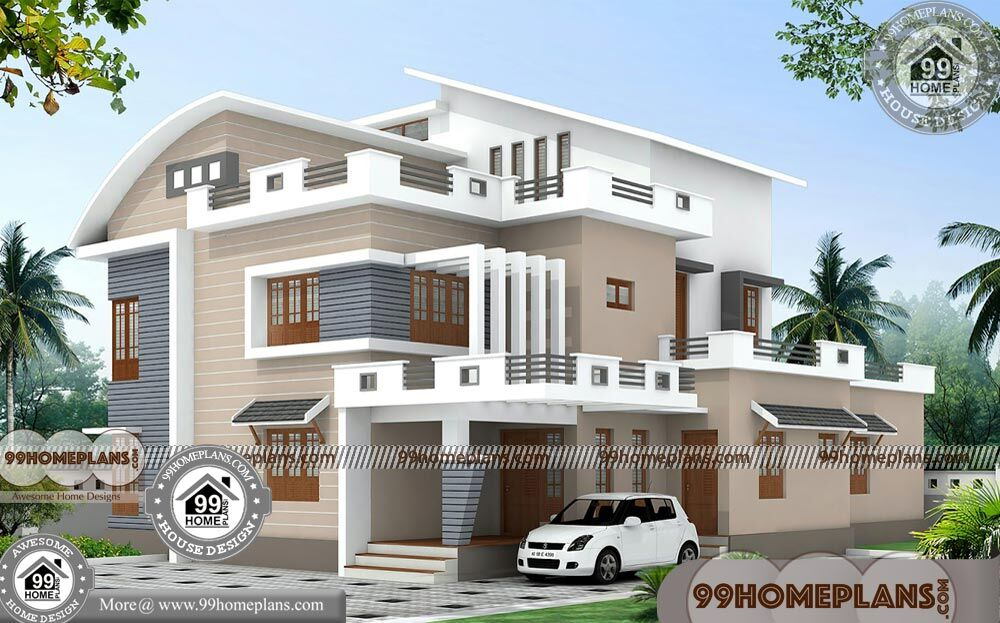 Sample House Plans 90+ Two Story Home Floor Plans Modern Collections