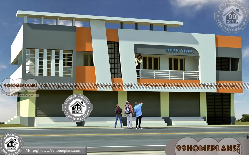 shop with living quarters 65 modern two storey homes