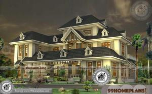 Simple Bungalow House Plans 100+ Two Storey Modern Home Designs