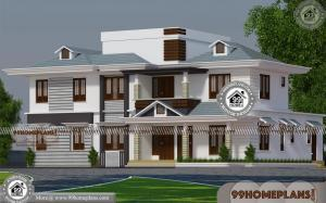 Simple House Designs And Floor Plans 500+ Low Budget House Plans