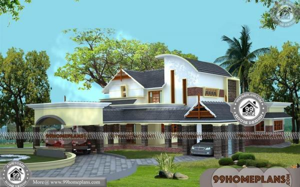 Simple House Designs Plan Ideas