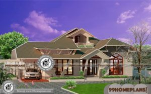 Simple One Floor House Plans 70+ Floor Plan House Design Collections