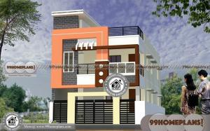 Small Apartment Floor Plans with House Double Story Home Designs