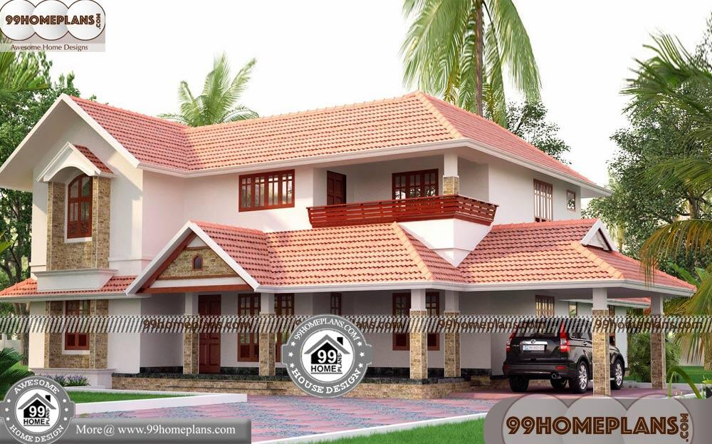 Budget Of This House Is 45 Lakhs U2013 Small House Floor Plans
