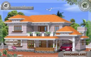 Small House Plans In Kerala Style with Modern Traditional House Plans