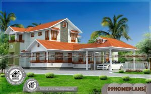 Small Inexpensive House Plans | 29+ Beautiful Double Story House Plans