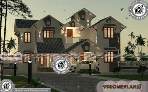 Www House Plan Com 70+ Cheap Double Story Homes Modern Plans