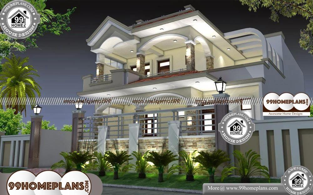 2 Storey Home - 2 Story 3200 sqft-HOME