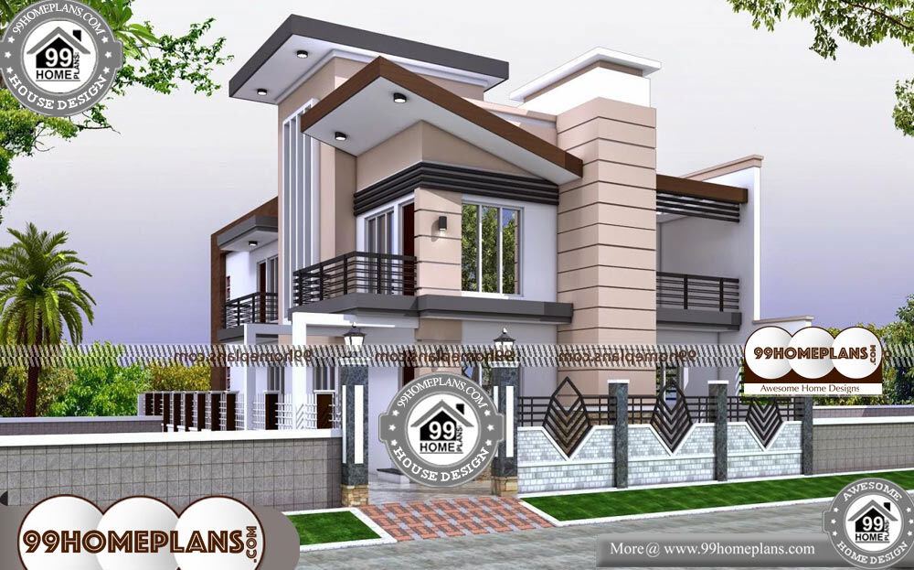 2 Storey House Designs and Floor Plans - 2 Story 3050 sqft-HOME