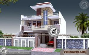 2 Storey Townhouse Floor Plans 60+ Modern Contemporary House Plans