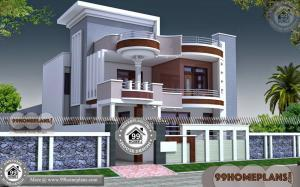 2 Storey Townhouse Plans 50+ Modern Contemporary House Collections