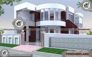 40x70 House Plans 60+ 2 Storey House Design Pictures Modern Designs