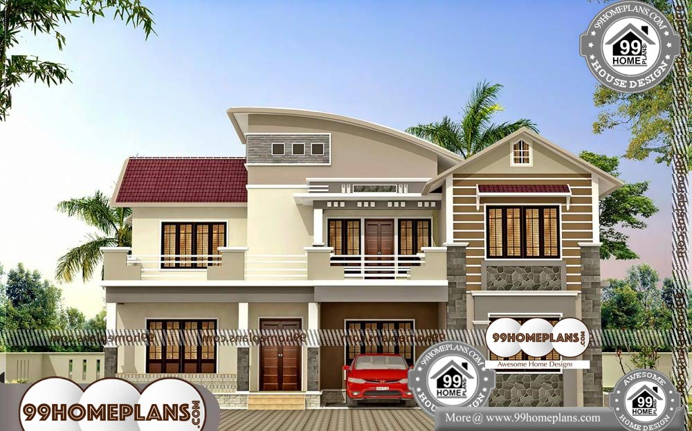 Beautiful Home Front Elevation : Beautiful house front elevation k pictures