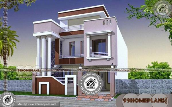 House Design Plans Indian Style Homes