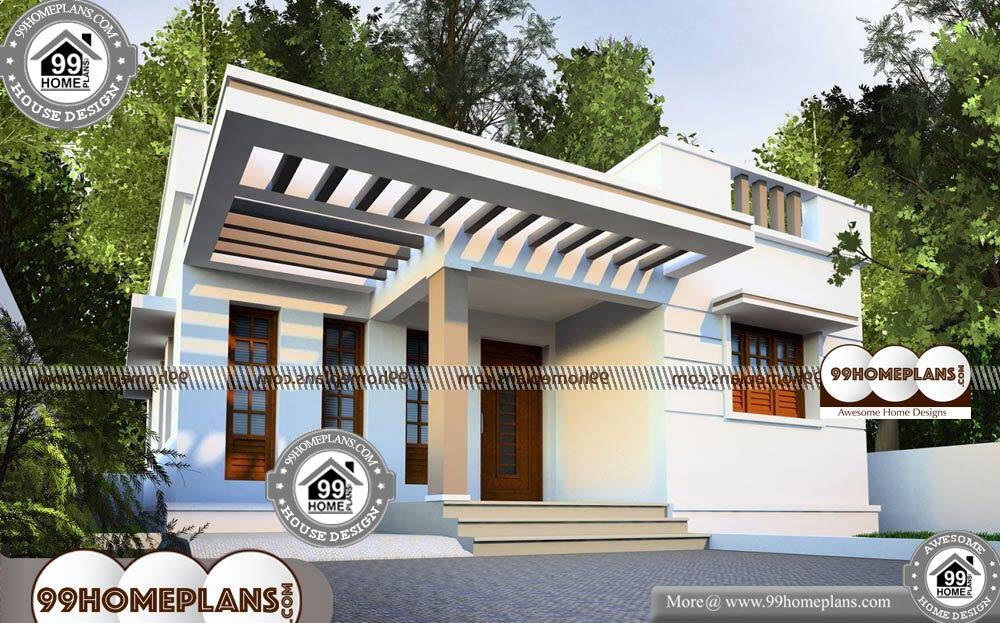 House Plans with Photos One Story - One Story 900 sqft- HOME