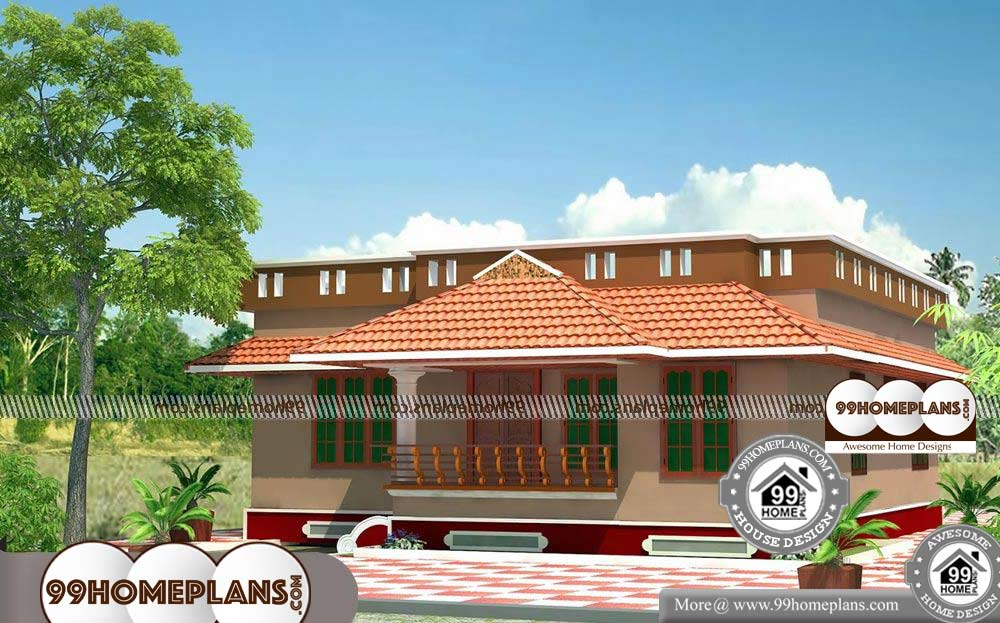 Single Floor Plan Design Collections 50 3d House Plans Indian Style