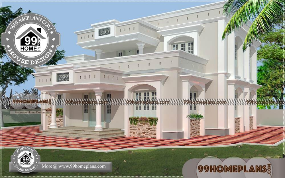 Arabian Designs Home Plans Latest Modern House Ideas Collections