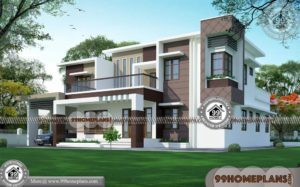 Best Designed House Plans 80+ 2 Storey Home Plans Modern Collections