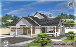 Best Ground Floor House Plans 70+ Simple Indian House Designs Online