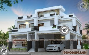 Best Luxury House Plans 70+ Latest Double Storey Homes Plans Online