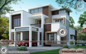 Best New Home Plans 60+ Double Storey Home Plans Modern