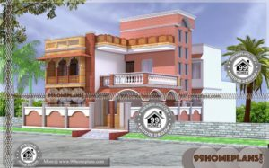 Dream Home House Plans 90+ Double Story House Pictures Online Ideas