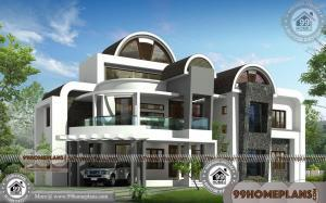 Free House Designs Indian Style & 70+ New House Designs And Prices