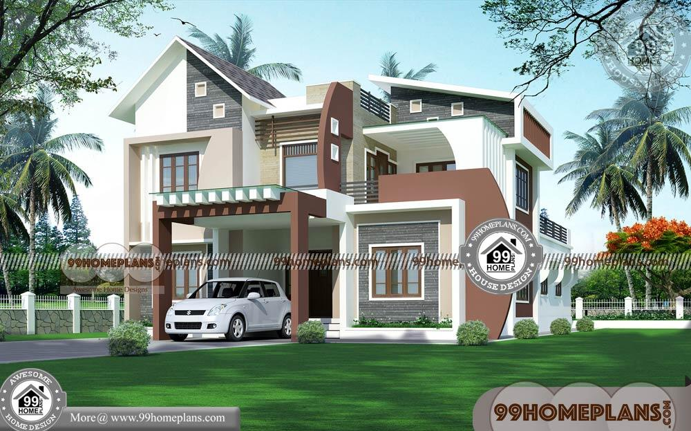 Home Design with Floor Plan with 90+ Two Storey House Floor Plan