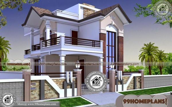 House Design In Indian Style 70 Two