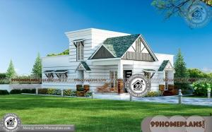 House Plans One Floor Modern Collections | 55+ Contemporary House