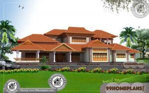 Indian House Architecture Styles 60+ Simple 2 Storey House Design Ideas