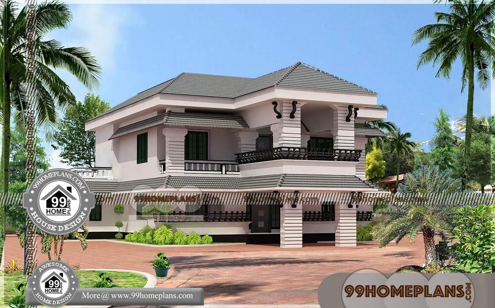 Indian Simple House Plans Designs Modern Two Story House Plans