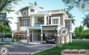 Indian Style Home Plans 60+ Contemporary Style Home Design Collection