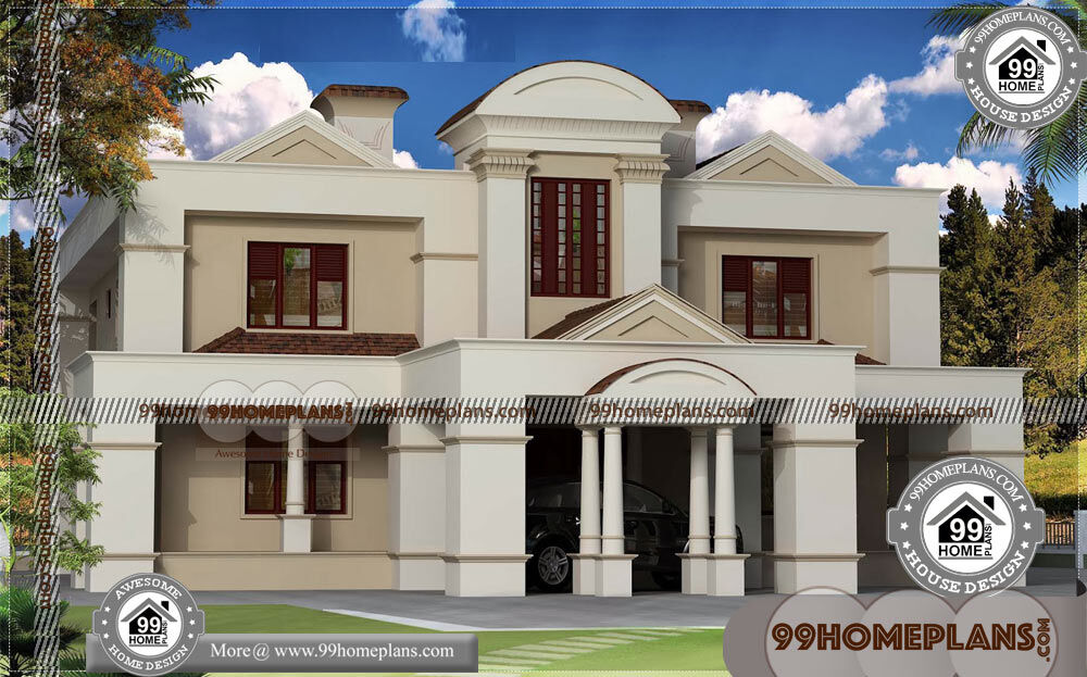 Indian Style House Plans 70 Indian House Designs Double Floor Ideas