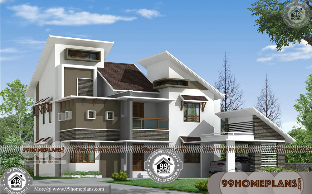 Low cost home design 70 3d double storey house plans for Arredamento low cost on line
