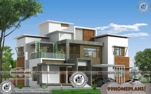 Low Cost House Construction Plans 75+ Double Storey Display Homes