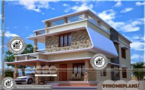 Low Income House Plans 50+ Modern 2 Storey House Stylish Exteriors