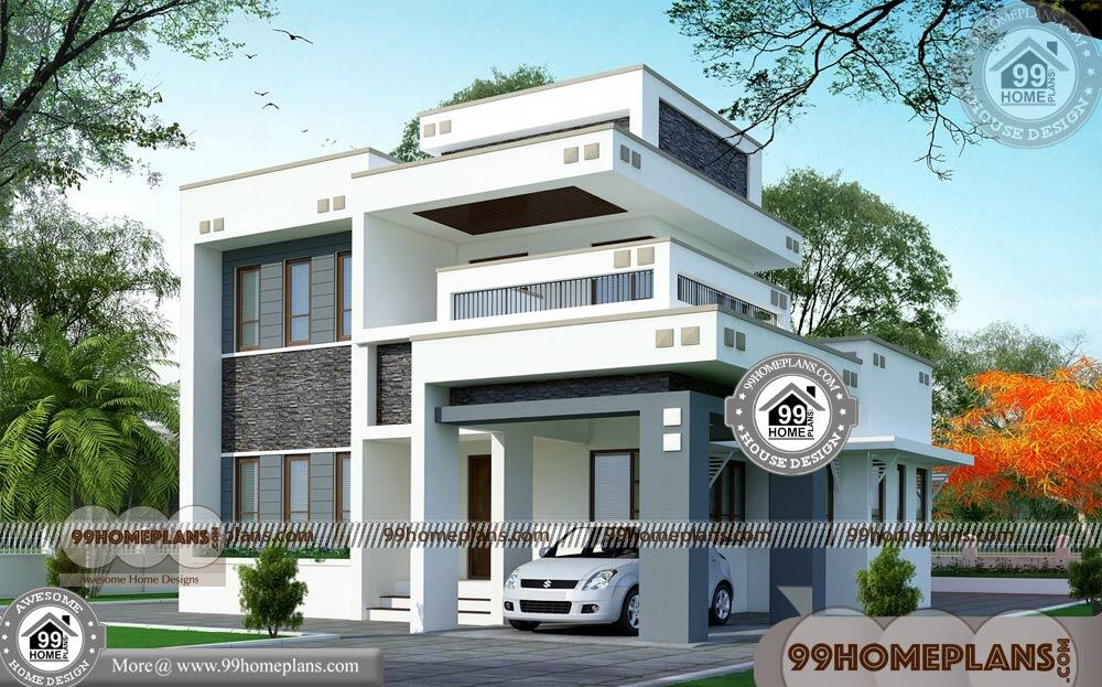 Luxury House Plans for Sale 70+ 2 Storey Home Plans Modern Homes