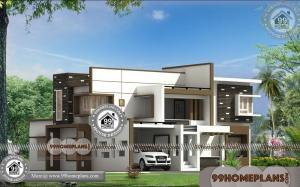 Modern Architecture Design 80+ Two Storey Small House Design Online